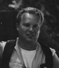 Steve Kanaval